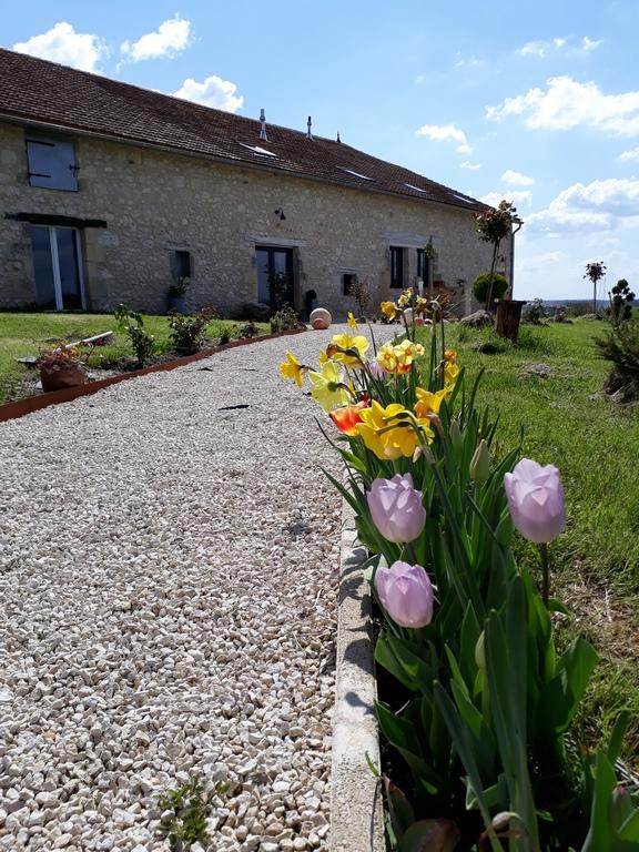 Gîte grange des anges Dordogne 2
